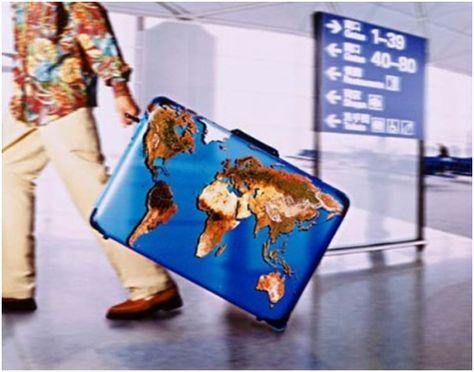 Yurtdisi turlar - Airport Transfer - Airport Shuttle - Hotel Booking - Regular Flight Tickets - Charter Flight Tickets - İncoming - Outgoing