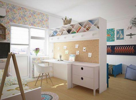 Aménagement bureau maison effectif et réussi bureau