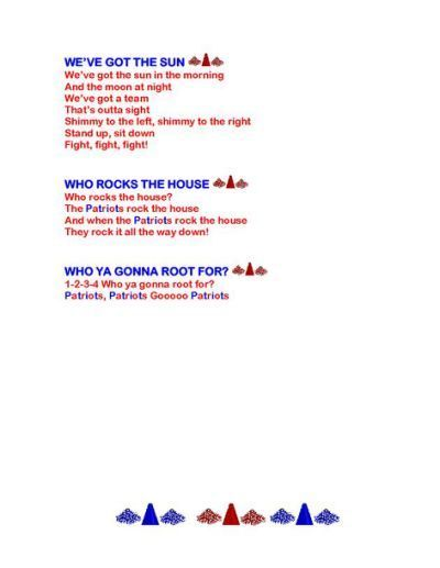 Cheers And Chants Lyrics Football cheer Pinterest Cheer and - cheerleading tryout score sheet