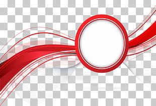 Red Line Abstraction Red Abstract Report Cover Page Red And White Png Clipart Abstract Report Clip Art Cover Pages