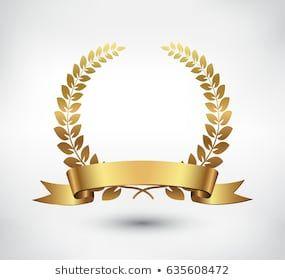 Conquest Laurel Triumph Free Vector Graphic On Pixabay Gold Laurel Wreath Wreath Illustration Laurel Wreath