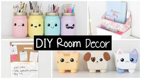 diy room decor for kids – Hildur.K.O art blog & shop