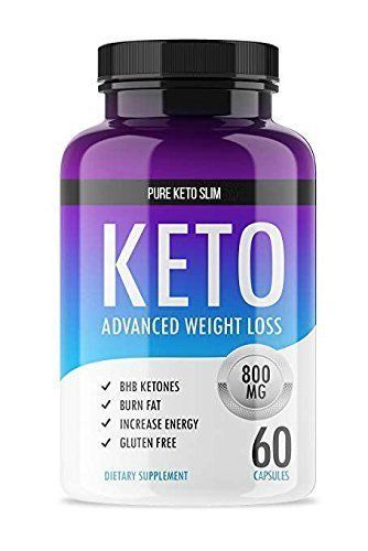 side effects of keto pills