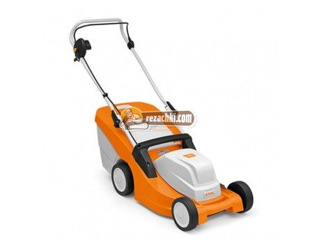 Elektricheska Kosachka Stihl Rme 443 Stihl Outdoor Power Equipment Lawn Mower