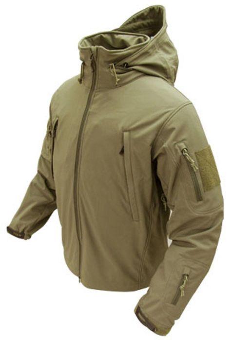 Pentagon Artaxes Mens Softshell Jacket Olive Green