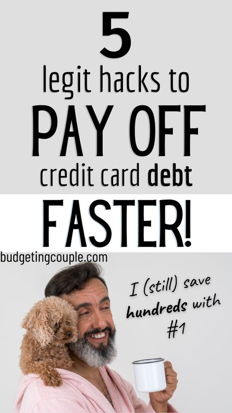 Pay Off Credit Card Debt Fast Even if You're Broke: Ultimate Guide
