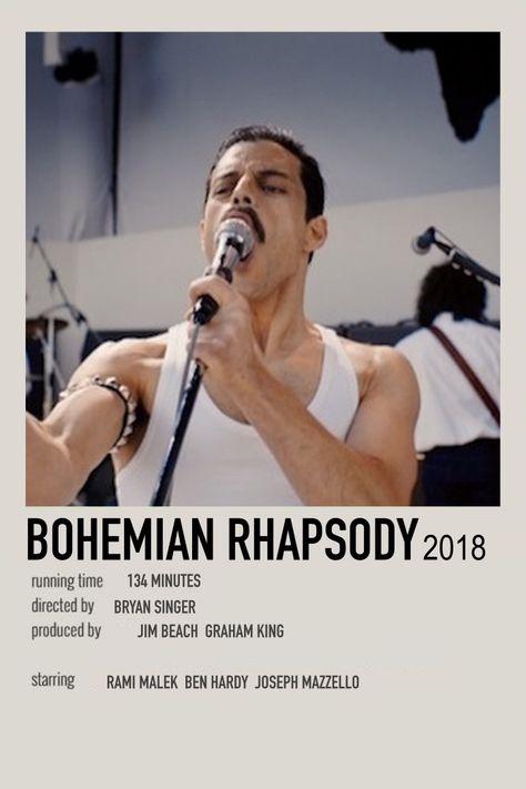 Bohemian Rhapsody by Cass