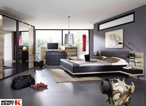 16 besten Schlafzimmer    bedroom Bilder auf Pinterest - möbel höffner schlafzimmer