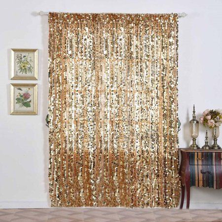 Home Sequin Curtains Curtain Backdrops Living Room Decor Curtains