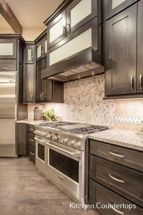 White Kitchen Countertops Ideas