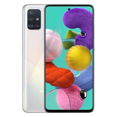 Samsung Galaxy A51 مواصفات الفنية شبكة الاتصال التكنولوجيا Gsm Hspa Lte نطاقات 2g Samsung Galaxy Dual Sim Samsung