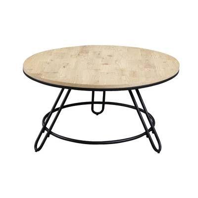 Akbar Coffee Table Black Coffee Tables Round Coffee Table Table
