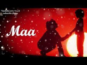 Meri Maa Heart Touching Whatsapp Status Video Mother Love