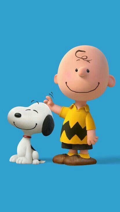 Charlie Brown And Snoopy Papel De Parede Do Snoopy Snoop