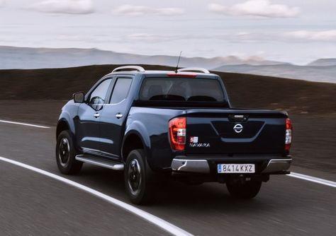 2020 Nissan Navara Fiyat Listesi 2020 Nissan Jant Aynalar