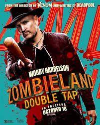 Descargar Zombieland Mata Y Remata Pelicula Completa Dvd Mega Latino 2019 En Latino Zombieland Tv Spot Movie Posters
