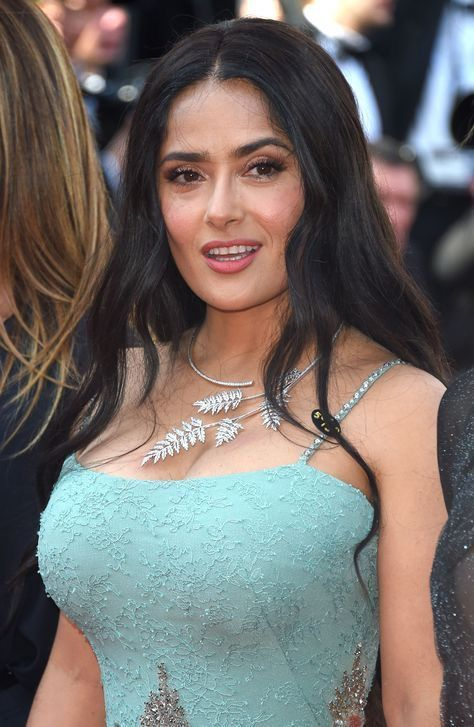 Consider, that film salma hayek full sex