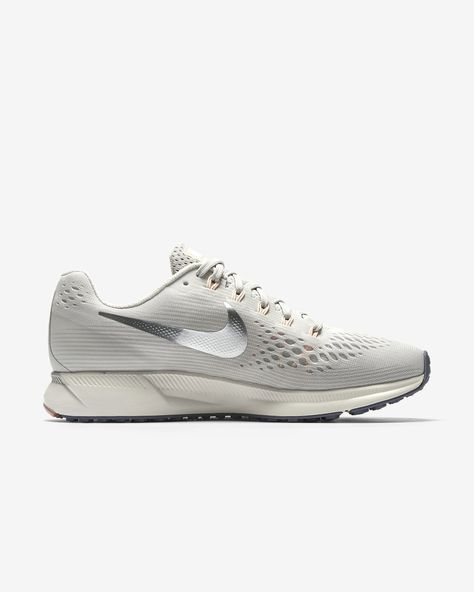 separation shoes 00549 7b4d3 Nike Air Zoom Pegasus 34 Womens Running Shoe