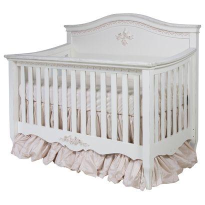Amelie Crib Cribs Furniture Bedroom Design