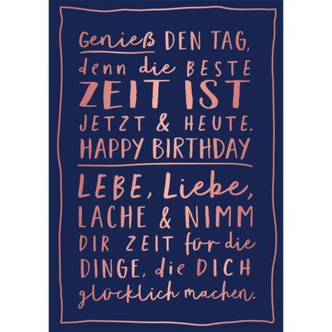 Pin Auf Geburtstag