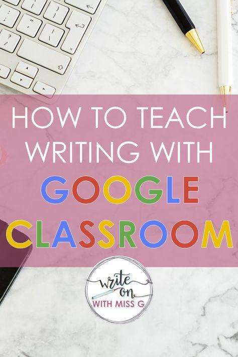 Writing Lessons, Teaching Writing, Writing Rubrics, Paragraph Writing, Teaching Time, Opinion Writing, Persuasive Writing, Classroom Tools, Google Classroom