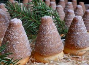 Die Besten Weihnachtsplätzchen Rezepte.Wespennester Ohne Backen Die Besten Weihnachtsplätzchen Aus Böhmen