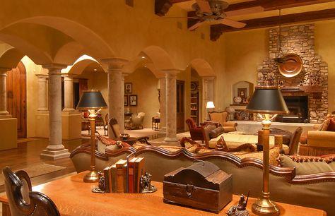 Arizona Ranch Estate Arizona Interior Design Interior Design Amazing Arizona Kitchen Remodel Decor