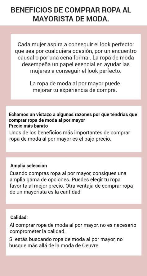 24 Ideas De Ropa De Moda Al Por Mayor Oeuvrefashion Opus Madrid S L Ropa De Moda De Moda Ropa