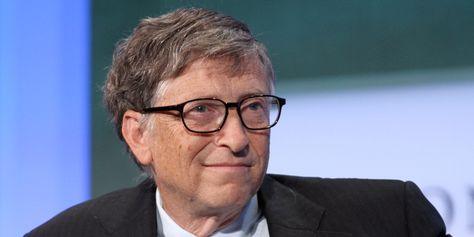 Das würde Bill Gates machen, wenn er von 2 Dollar am Tag leben müsste