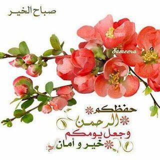 أجمل صور صباح الخير In 2020 Beautiful Morning Messages Good Morning Flowers Good Morning Arabic