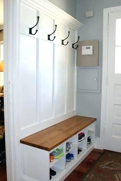 Entryway Organization For Small Spaces Entryway Organizer Ideas