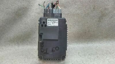 Lamps Lighting Control Module 3w1t13c788ad Fits 03 Lincoln Town Car B67 177114 In 2020 Lincoln Town Car Car Windshield Wipers 1997 Lincoln Town Car