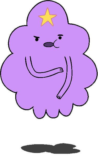 LSP, The Lumpy Space Princess : Adventure Time (With Finn and Jake) - Cartoon Princess Drawings, Adventure Time Tattoo, Lumpy Space Princess Tattoo, Cartoon Caracters, Cartoon Painting, Princess Art, Princess Adventure, Princess Painting, Princess Sticker