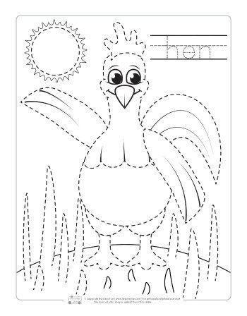 Pin De Zacnite Santos Guadarrama En Handwritings Worksheets Para Remarcar Y Colorear Ingles Para Preescolar Imprimibles Para Preescolar Fichas