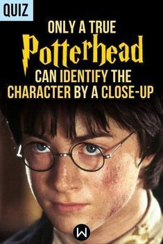 Quiz Only A True Potterhead Can Identify The Character By A Close Up Harry Potter Test Harry Potter Buzzfeed Harry Potter Quiz Buzzfeed