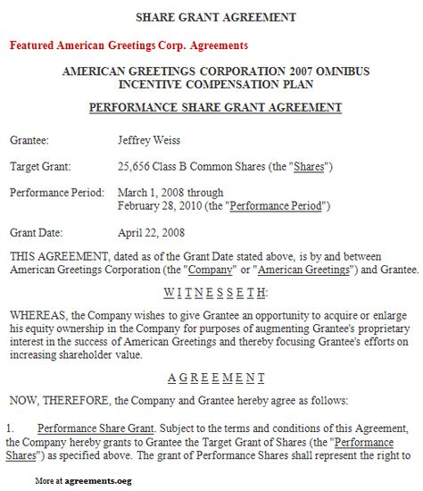 7 best Employment Agreements images on Pinterest Articles of - individual employment agreement