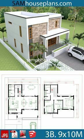 House Front Design Duplex House Design Model House Plan Duplex House Plans