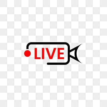 Live Icon Vector Live Icons Streaming Live Png And Vector With Transparent Background For Free Download Animated Clipart Location Icon Png Icons