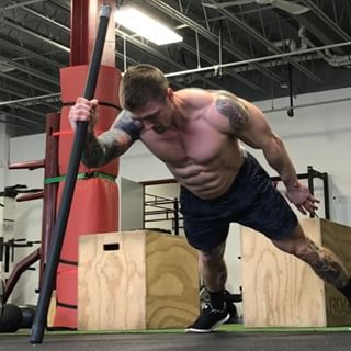 Core Challenge Building A Strong And Functional Core Is Essential If You Want To Reach Your Full Athletic Potential My Training Is Nev Exercice Instagram