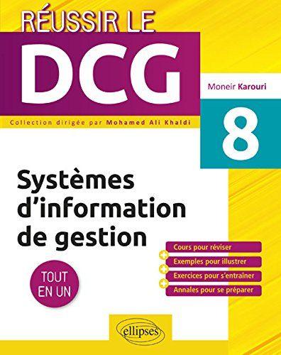 Ue8 Systeme D Information De Gestion Ue8 Gratuit Gestion Livre Gratuit En Francais Systeme D