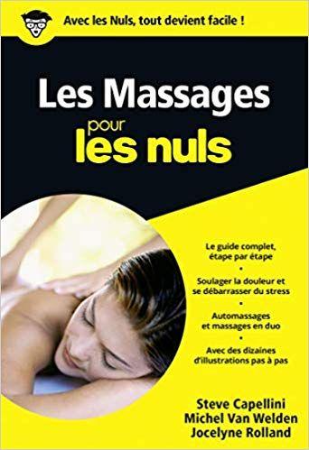 Telecharger Les Massages Poche Pour Les Nuls En Ligne Livre Pdf