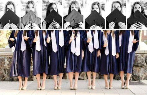 20 Ideas Para Hacer Una Increible Sesion De Fotos El Dia De Tu Graduacion Fotografias De Graduacion Fotos De Graduados Fotos Graduacion