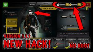dead trigger 1 hacked account 2019