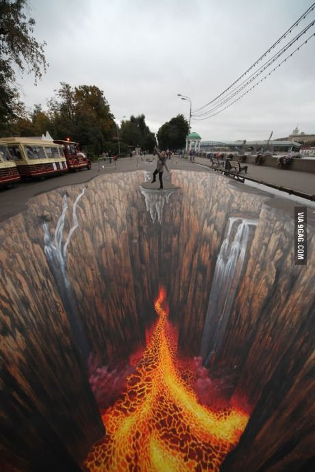 Best Images About Street Art On Pinterest Trips Perspective - 17 amazing works of 3d street art