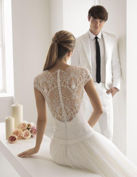 Robe Bel #collection 2018 #airebarcelona ! #robesdemariee #robes #wedding #weddingdress #dress #bridal #mariée #mariage