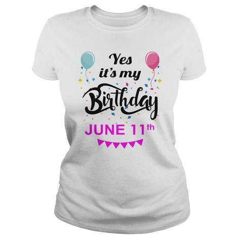 1ca83221 June 11 Shirt June 11 T-Shirt June 11 born June 11 Tshirts June 11 born on June  11 Shirts June 11 Hoodies Sunfrog Sweat Vneck Shirt for Men and women