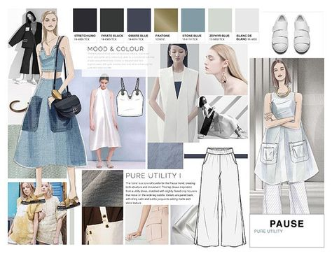 SS17 TRENDS #FashionTrendsSs17