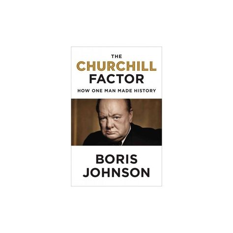 The Churchill Factor (Hardcover)