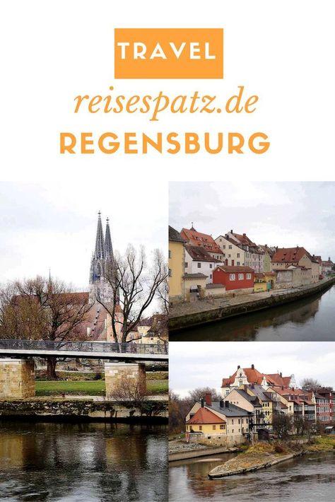 Ein Madels Wochenende In Regensburg Urlaub Bayern Regensburg