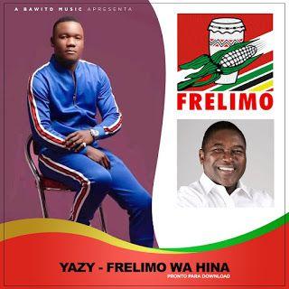 Yazy Frelimo Wa Hina 2019 Download Em 2020 Com Imagens